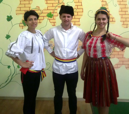 petrecere romaneasca 2